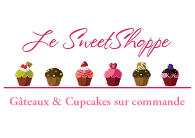 Promotional Materials Le Sweet Shoppe